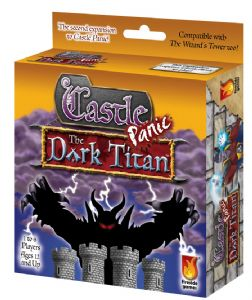 Castle Panic : The Dark Titan